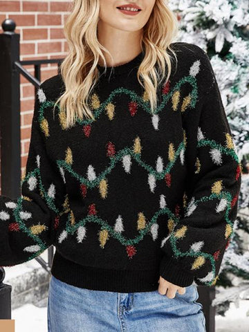 products/ChristmasLightsDecorationPrintedKnitSweater_2.jpg