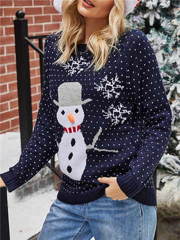 products/ChristmasSnowmanPatternCasualSweater_6.jpg