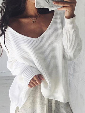 products/LooseV-neckSolidColorKnittedSweater_3.jpg