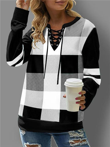 products/PlaidPrintLaceUpLongSleeveSweatshirt_1.jpg