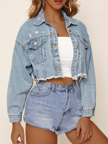 products/SolidColorCasualShortDenimJacket_2.jpg
