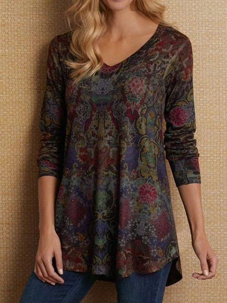 printed-long-sleeve-v-neck-t-shirts-zsy6562