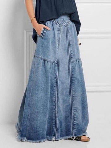 products/brushed-elastic-waist-denim-skirt_1.jpg