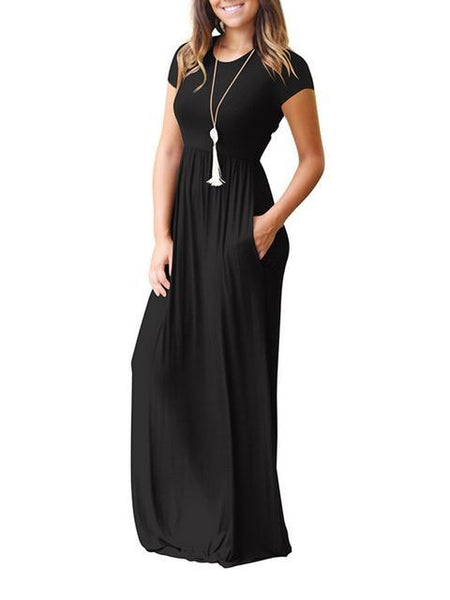 casual-long-dresses-with-pockets