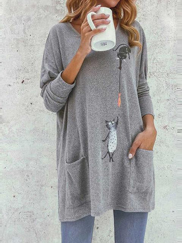 products/cat-print-long-sleeve-pocket-sweatshirts_1.jpg