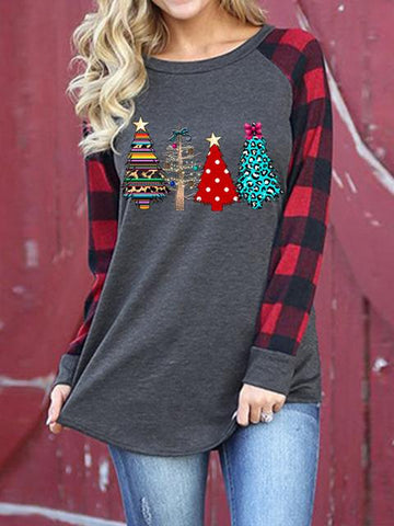 products/christmas-print-plaid-sleeve-t-shirt_2.jpg