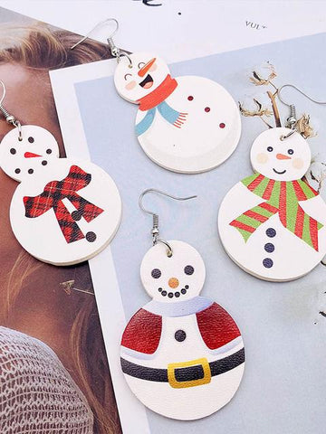 products/christmas-snowman-print-leather-earrings_9.jpg