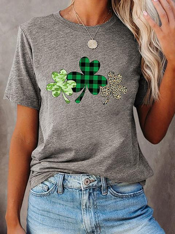 products/clover-print-plaid-casual-t-shirt_1.jpg