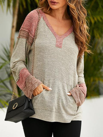 products/contrast-color-v-neck-hoodie_1.jpg