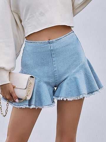 products/denim-ruffled-zipper-solid-high-waist-shorts_1.jpg