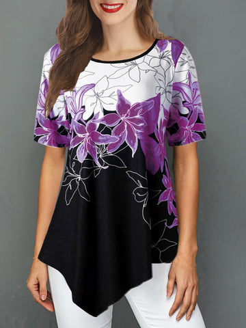 products/floral-print-irregular-hem-short-sleeve-t-shirt-ZSY6777_7.jpg