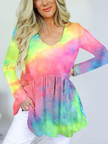 products/front-pleated-tie-dye-v-neck-tops_8.jpg