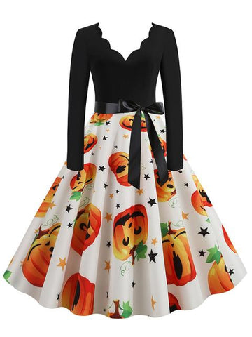 products/halloween-pumpkin-print-dress-with-waistband_1.jpg