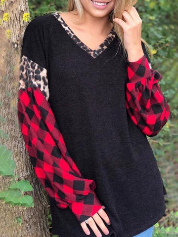 products/leopard-plaid-print-sleeve-v-neck-sweatshirt_3.jpg