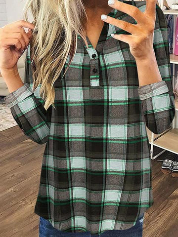 products/plaid-print-button-up-v-neck-shirt_2.jpg