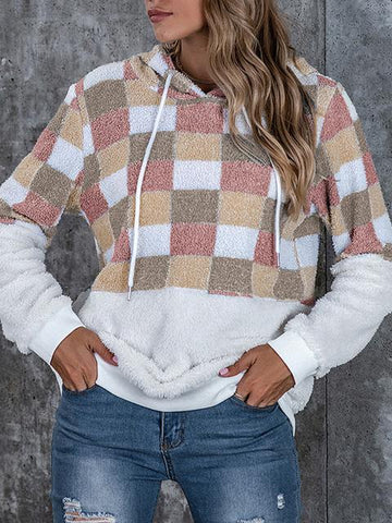 products/plaid-print-drawstring-hooded-plush-sweatshirt_1.jpg