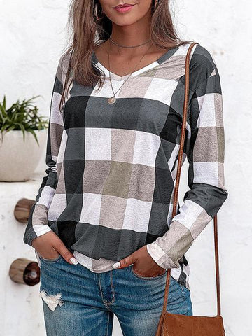 products/plaid-print-v-neck-cotton-linen-tops_1.jpg