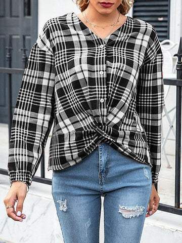 products/plaid-print-v-neck-cross-blouse_1.jpg