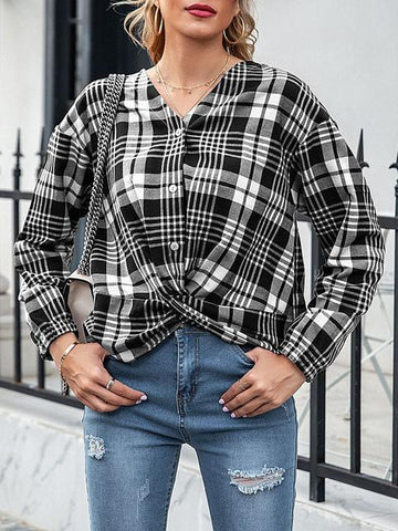 products/plaid-print-v-neck-cross-blouse_2.jpg
