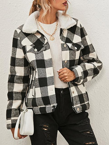 products/plaid-printed-lapel-collar-zip-up-short-coat_1.jpg