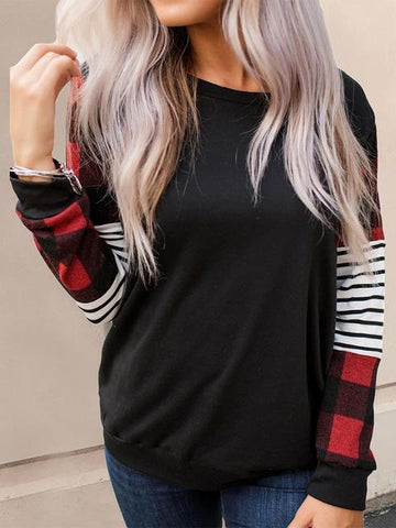 products/plaid-stripes-print-casual-t-shirt_2.jpg