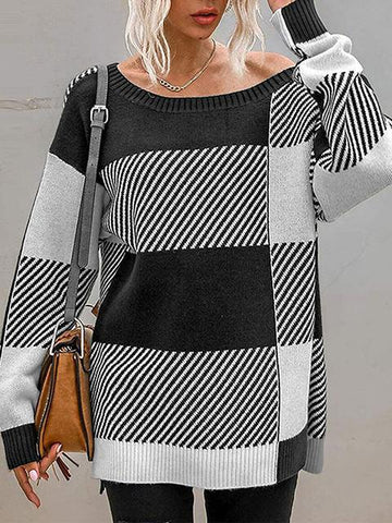 products/plaid-stripes-print-knitted-tops_2.jpg