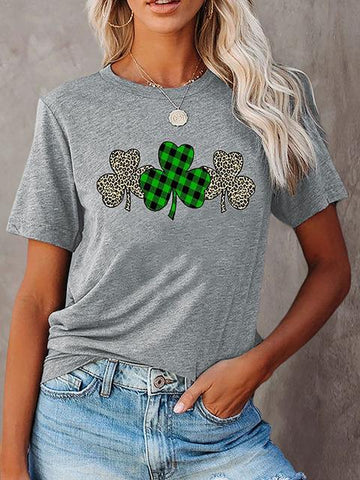 products/round-neck-clover-print-plaid-t-shirt_1.jpg