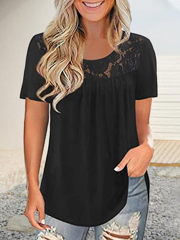products/short-sleeve-lace-pleated-tunic-tops_1.jpg