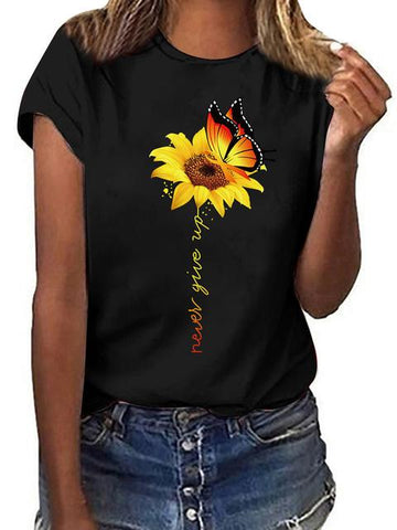 products/sunflower-print-short-sleeve-cotton-tops_1.jpg