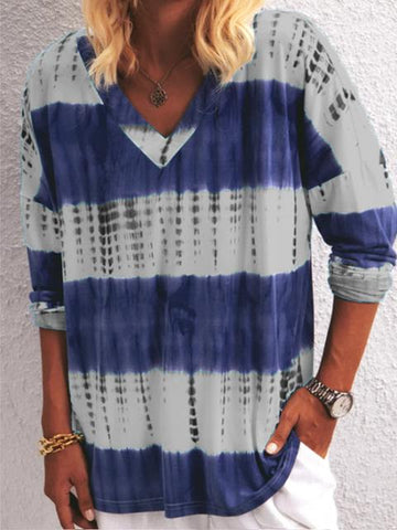 products/tie-dye-stripes-print-v-neck-t-shirt_1.jpg