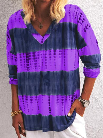 products/tie-dye-stripes-print-v-neck-t-shirt_2.jpg