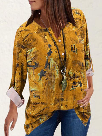products/v-neck-casual-vintage-print-blouse_2.jpg