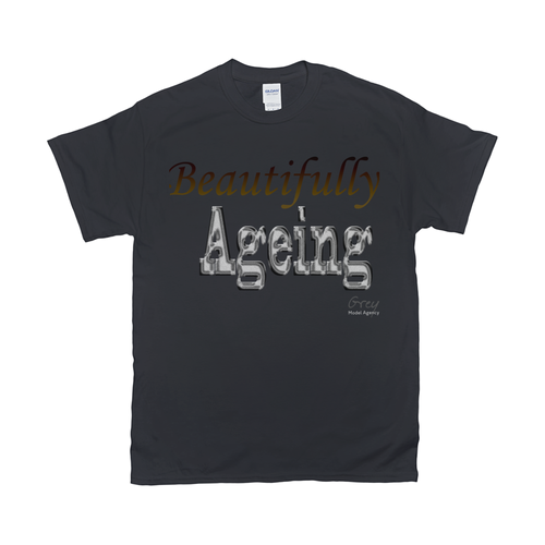 Beautifully Ageing T-Shirt - Mens