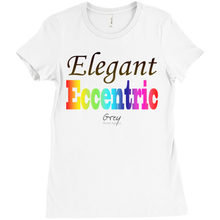 Load image into Gallery viewer, Elegant Eccentric T-Shirt Rainbow