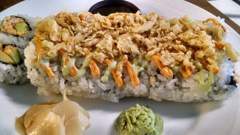 Sushi Making Class | August 6