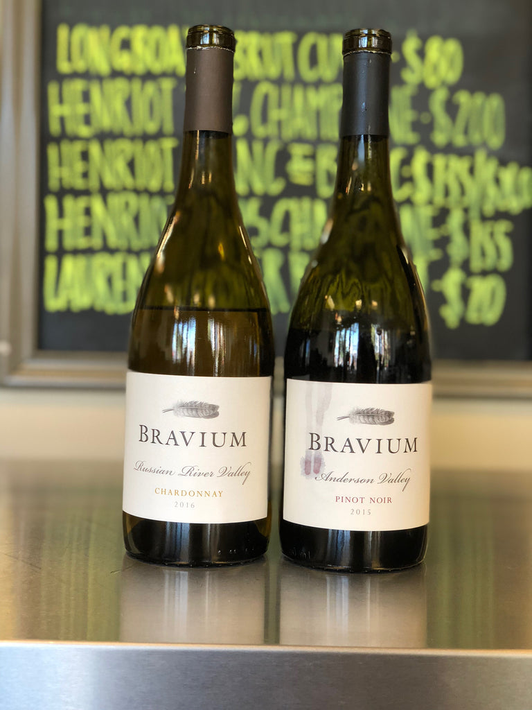 Bravium Winemaker's Dinner | August 11