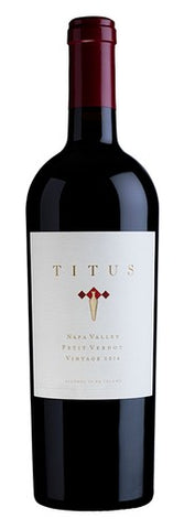 Titus Winemaker Dinner | Feb 16