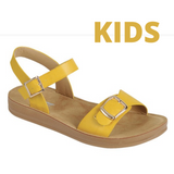 REFORM-09K KIDS Yellow - ShoeNami