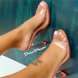CHARLEE-99 Blush - ShoeNami