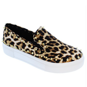 COPE-2 Leopard - ShoeNami