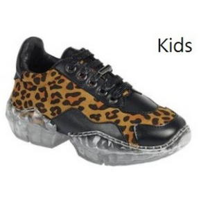 CRYSTAL-1K KIDS Leopard - ShoeNami