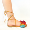 DAINTY-25 Rainbow - ShoeNami