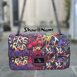 FOCUS PURSE Black - ShoeNami