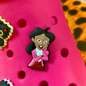 SHOE CHARMS - PENNY PROUD - ShoeNami