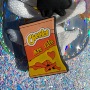 SHOE CHARMS - CHEETOS - ShoeNami