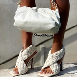IMPRESS Beige - ShoeNami