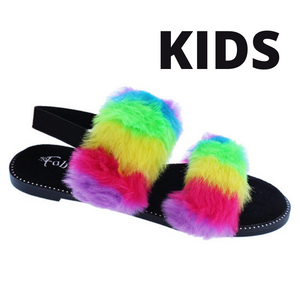 K-MINXX1 KIDS Rainbow - ShoeNami