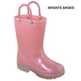 KAVA-4A TODDLERS Pink - ShoeNami