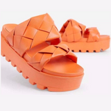SUNRISE Orange - ShoeNami