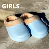 TEDDY BEAR GIRLS Blue - ShoeNami